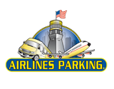 Airlines Parking Detroit