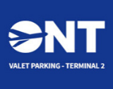 Ontario Airport Curbside Valet at Terminal 2