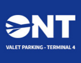 Ontario Airport Curbside Valet at Terminal 4