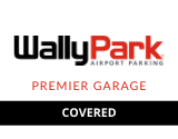 Wally Park SeaTac Premier Garage Covered Valet
