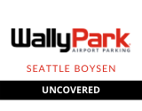 Wally Park Seattle Boysen Uncovered