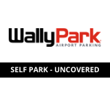 Wally Park Jacksonville Airport Self Park Covered