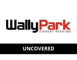 WallyPark MKE Uncovered Valet